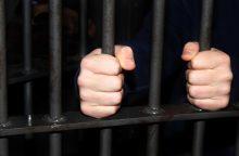 Tragiškos avarijos Prienų rajone kaltininkas suimtas dviem mėnesiams