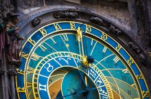 Astrologinė prognozė gegužės 21-27 d.