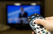 Daugiau kaip pusę televizijos eterio sudarys Europos produkcija?