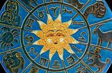 Astrologinė prognozė balandžio 29 – gegužės 5 d.