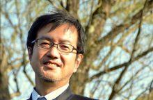 Muzikos horizontuose – japonų dainų tradicija