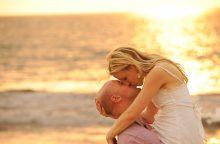 Psichologė: gerų mergaičių elgesys gėrio nekuria