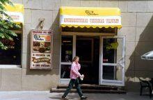 90-ieji Lietuvoje: informacijos badas ir komiški eksperimentai