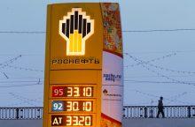 ES Teismas: Rusijai taikomos ekonominės sankcijos yra teisėtos