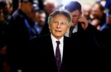 R. Polanskio auka užsipuolė JAV prokurores