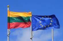 Lietuvos dalijimas į du regionus siekiant ES paramos nepasiteisins?