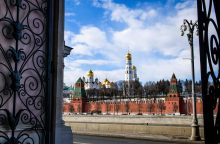 """""""Magnitskio sąrašą"""" rėmusiems Latvijos piliečiams – Rusijos draudimas atvykti"""