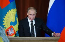 """Kremlius: kalbėti apie """"Turkish Stream"""" atnaujinimą – per anksti"""