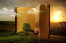 Knygų lentyna: ką verta perskaityti?