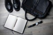 Tyrimas: kas antras lietuvis įsitikinęs, kad jam nelemta tapti verslininku