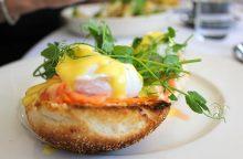 Kiaušiniai pusryčiams: idėjos iš skirtingų pasaulio šalių