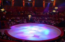 Latvijos parlamentas pritarė draudimui cirkuose naudoti laukinius gyvūnus