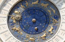 Dienos horoskopas 12 zodiako ženklų <span style=color:red;>(sausio 10 d.)</span>