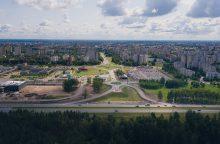 Oficialu: Kaunas turi dar vieną jungtį su A1 magistrale