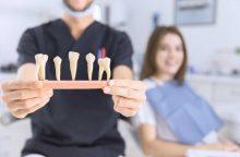 Protiniai dantys: šalinti ar palikti? <span style=color:red;>(1 dalis)</span>