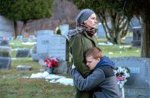 Naujausią filmą su J. Roberts įkvėpė skaudi režisieriaus patirtis