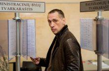 Lietuvos apeliacinis teismas vėl paleidžia Asilą į laisvę