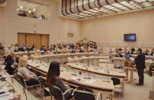 Lietuvoje pradedamas diegti Priklausomybių konsultantų punktų modelis