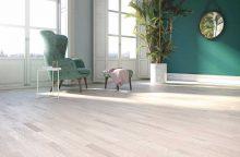 Galvosūkį, kokias grindis išsirinkti, padės išspręsti specialistai