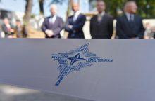 Švedija prisidės prie NATO centro Latvijoje veiklos