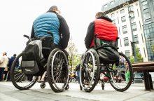 Ministerija žada palankesnes sąlygas pritaikyti būstą neįgaliesiems