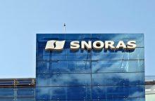 """Baigtas """"Snoro"""" bylos tyrimas: nustatyta apie 0,5 mlrd. eurų žala"""