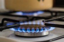 ESO toliau mažina dujų skirstymo kainas