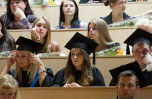 Analitikas: aukštasis mokslas turi atitikti regiono, o ne universitetų poreikius