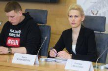 Vyriausiosios rinkimų komisijos pirmininke paskirta L. Matjošaitytė