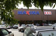 """Darbo laikas per šventes: paaiškėjo, kaip dirbs """"Maximos"""" parduotuvės"""