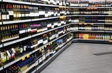 Rugsėjis – vienas prasčiausių mėnesių alkoholio prekybai