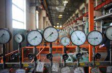 Valstybės kontrolė: gresia sankcijos Lietuvos energetikai