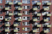 VMI: dėl nelegalios būsto nuomos valstybė neteko milijonų eurų