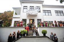 Kauno menininkų namuose veiks kūrybinės fotogrametrijos dirbtuvės