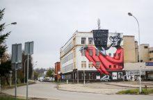 Ar Kaunas turės savo G taško reklamą?