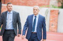 Kauno taryba spręs dėl naujo savivaldybės administracijos direktoriaus