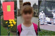 14-metę lietuvę Anglijoje išprievartavęs ir nužudęs paauglys pripažintas kaltu