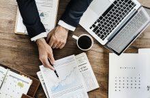 Duomenų apsaugos reguliavimo pokyčius pajus visi