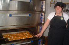 Papildomas nemokamas maitinimas rajone organizuotas sėkmingai