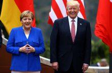 Vokietijos planas Europai dabartinėmis sąlygomis – neadekvatus?