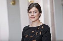 Lietuvos pramonė pavasarį pasitiko su nauja energija