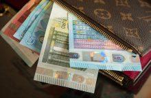 Bazinės pajamos: ar tinka tokiame netobulame pasaulyje?