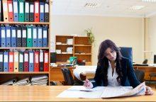 Trečdalis Lietuvos įmonių – už darbuotojų skatinimą finansiniais produktais