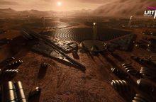 """""""Mokslo sriuba"""": norite tapti kosmoso turistu? Bilieto kaina – 250 tūkst. JAV dolerių"""