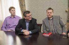 Lietuvos universitetai vienija jėgas bendriems mokslo projektams
