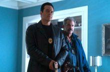 Holivudo vilkai – aktoriai V. Vaughnas ir M. Gibsonas tapo korumpuotais pareigūnais