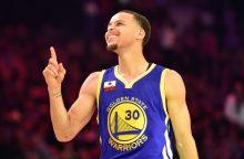 Kai 35 mln. dolerių sumažėja iki 15 mln.: kiek iš tiesų uždirba NBA žvaigždės?