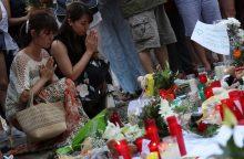 """""""Taupus teroras"""" – nauja europiečių realybė, sako ekspertai"""