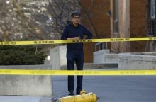 10 žmonių Toronte pražudžiusiam vyrui pateikti kaltinimai tyčiniu nužudymu