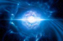 Stebėtas dviejų neutroninių žvaigždžių susidūrimas keičia mūsų požiūrį į Visatą
